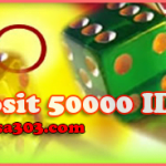 Agen Judi Casino Online Sicbo Dadu Hp Android Depo50rb