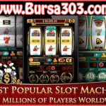 Cara Menang Casino Online Mesin Game Slot di Internet
