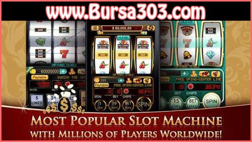 Cara Menang Casino Online Mesin Game Slot di Internet
