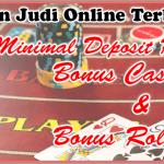 Agen Judi Casino Baccarat Termurah Deposit 50rb via ANDROID