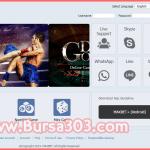 Daftar Situs Judi Bola Online Terpercaya Maxbet Via Bank BRI & BNI