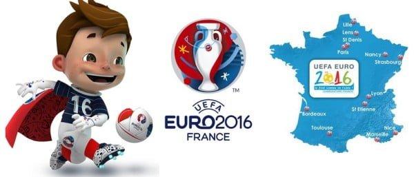 Bandar Taruhan Bola Online Euro 2016 Terpercaya Deposit 50rb