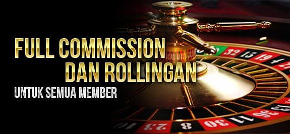 Agen Taruhan Casino Online Indonesia Terpercaya Deposit 50rb
