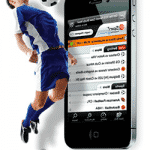 Cara Daftar Buka SBobet Judi Bola Euro 2016 Lewat Hp Android