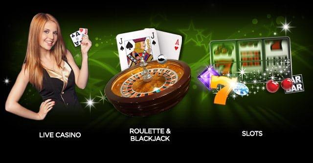 Tips Daftar Untuk Main Casino Roulette Baccarat Deposit 50rb