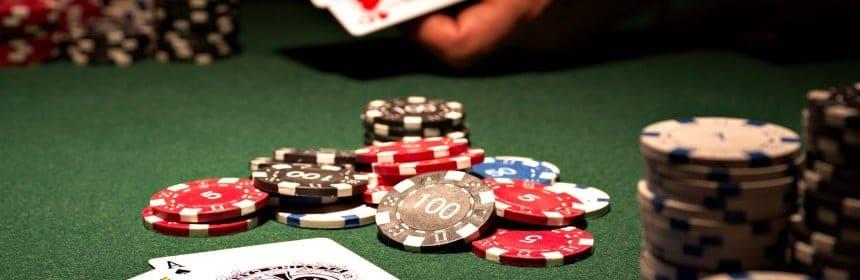 Cara Main Blackjack
