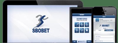 Daftar Judi Bola Online Lewat HP (SBobet Mobile)