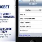 Cara Buka SBobet Lewat Hp Android Daftar Sbobet Deposit 50rb