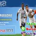 Cara Daftar Judi Bola Online 368bet Deposit 50rb Lewat Hp