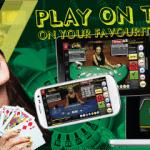 Daftar Maxbet Judi Casino Baccarat Roulette Main Lewat Hp