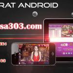 Main Baccarat Online di Agen SBobet Mobile Deposit Murah 50rb