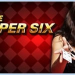 Tips dan Cara Bermain Super Six Baccarat di Sbobet di HP