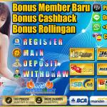 Aplikasi Judi Online Android Uang Asli Rupiah Deposit 50rb