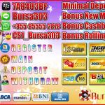 Game Judi Tembak Ikan di Hp Android Deposit Murah 50rb