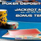 Teknik Menang Main Poker Menggunakan Uang Asli