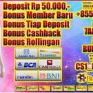 Download Aplikasi Sbobet For Android Deposit Murah 50rb