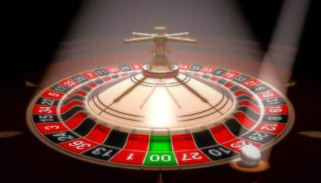 Cara Hitungan Menang Kalah Main Roulette
