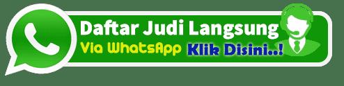 whatsapp agen sbobet