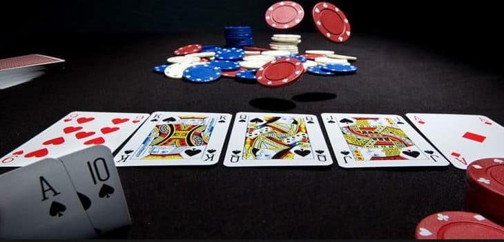 Situs Poker Online Termurah