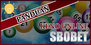PANDUAN-KENO