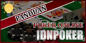 PANDUAN-POKER